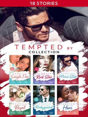 cover image of Tempted by Collection